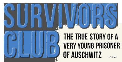Survivors Club title image