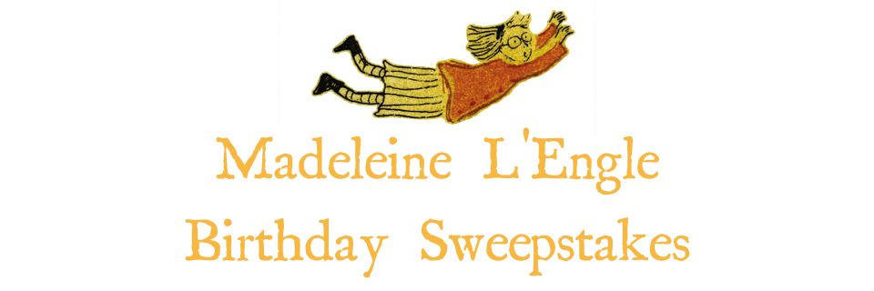 A Wrinkle in Time Sweepstakes