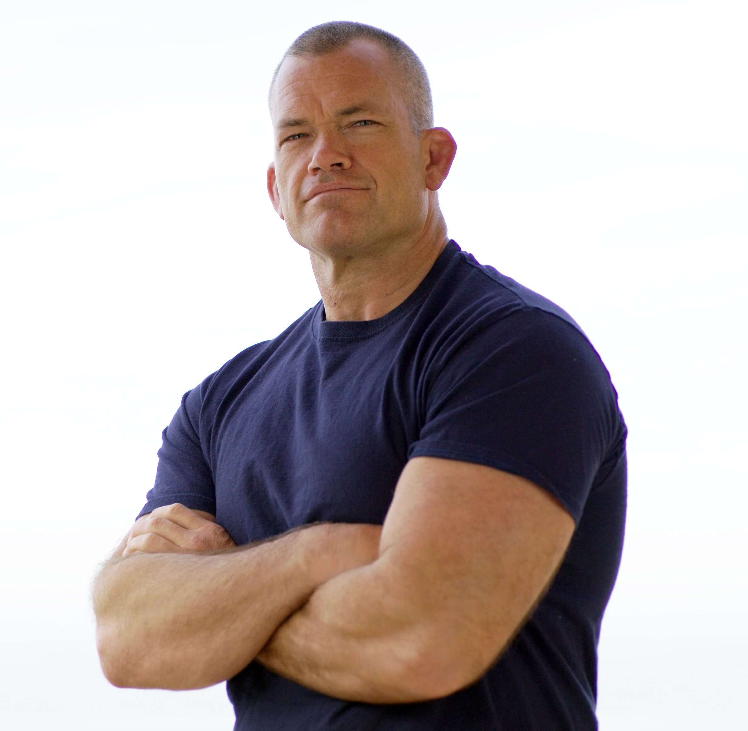 Jocko Willink author photo