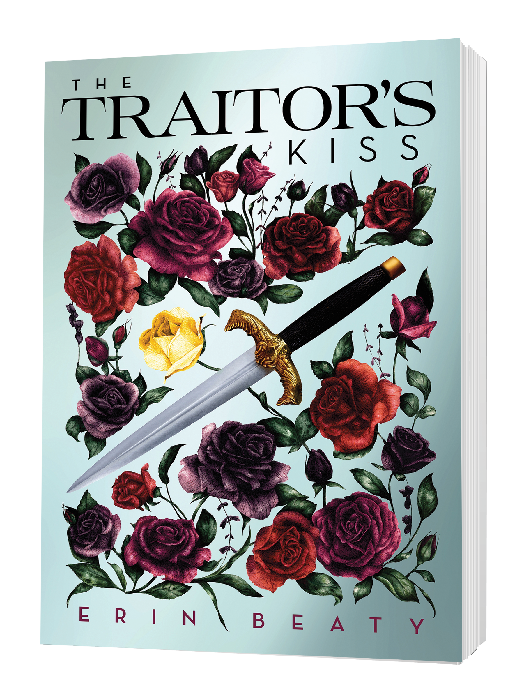 traitorskisspb