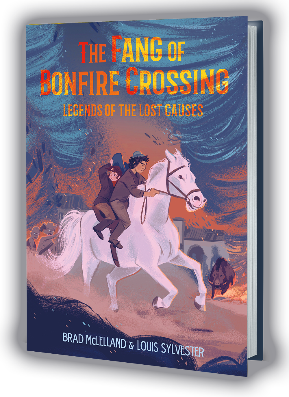 fang-of-bonfire-crossing-3d-book