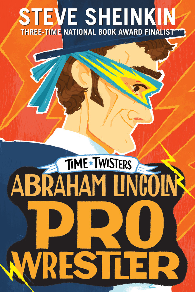 Abraham Lincoln Time Twisters