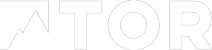 Tor logo white