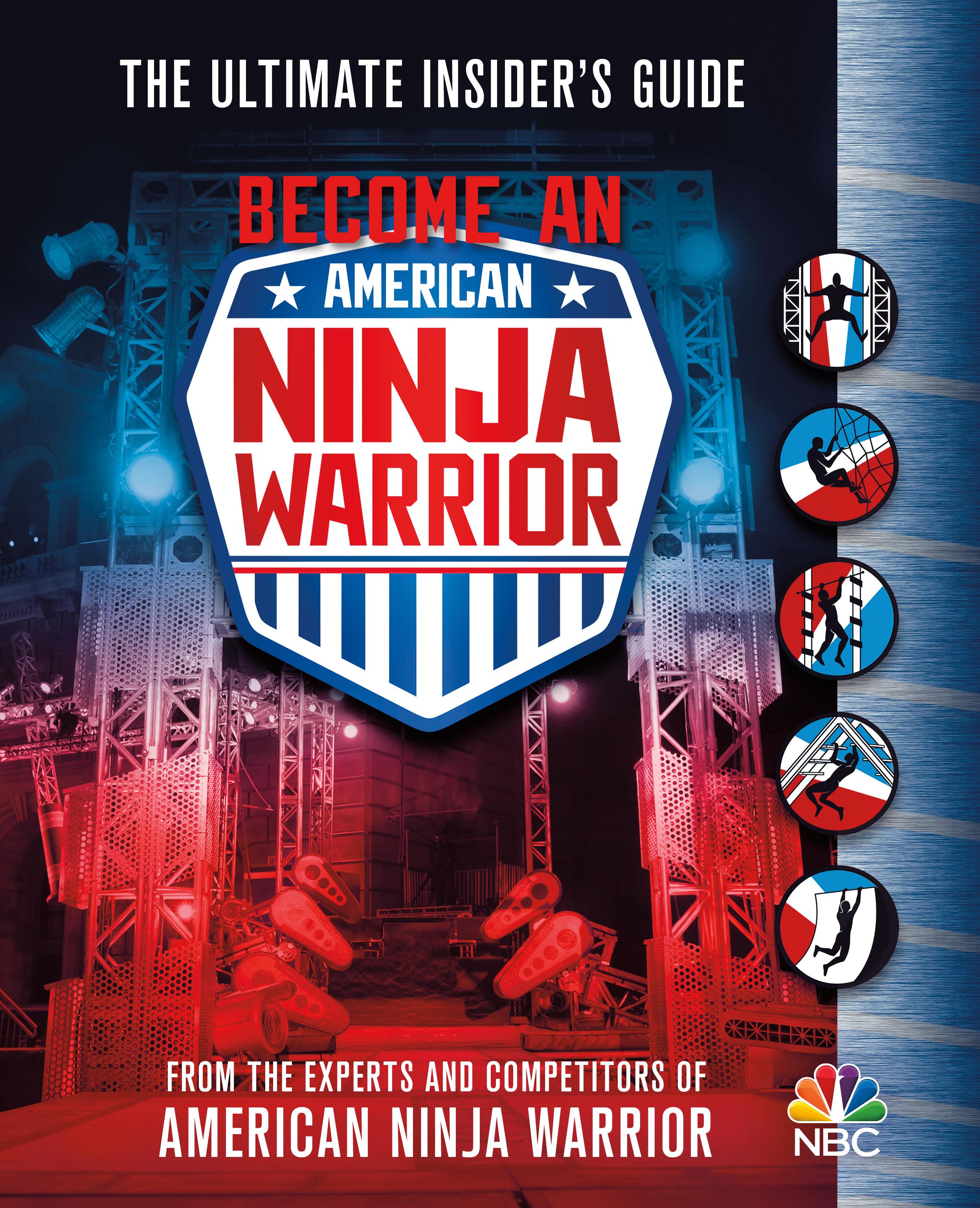 Become An American Ninja Warrior