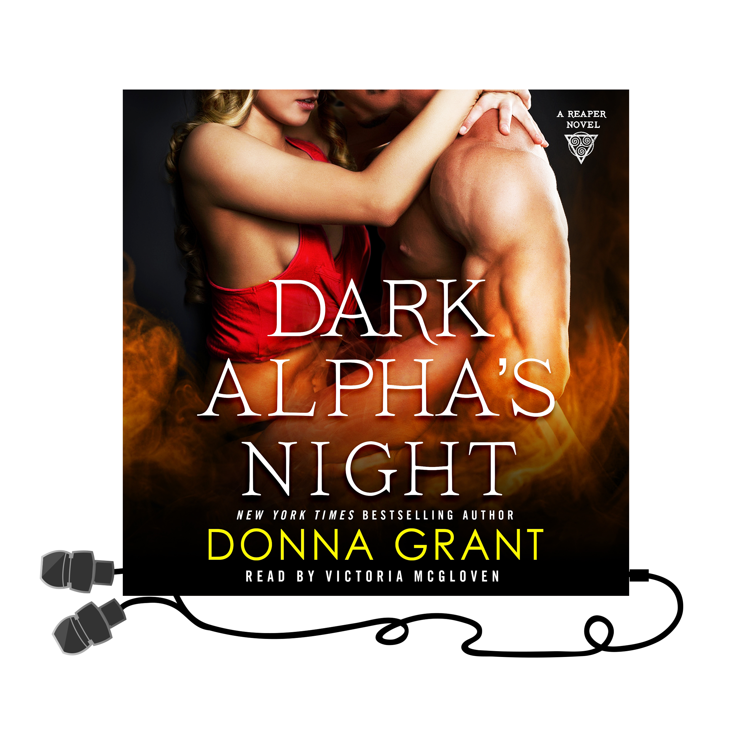 Dark Alpha's Night_earbuds