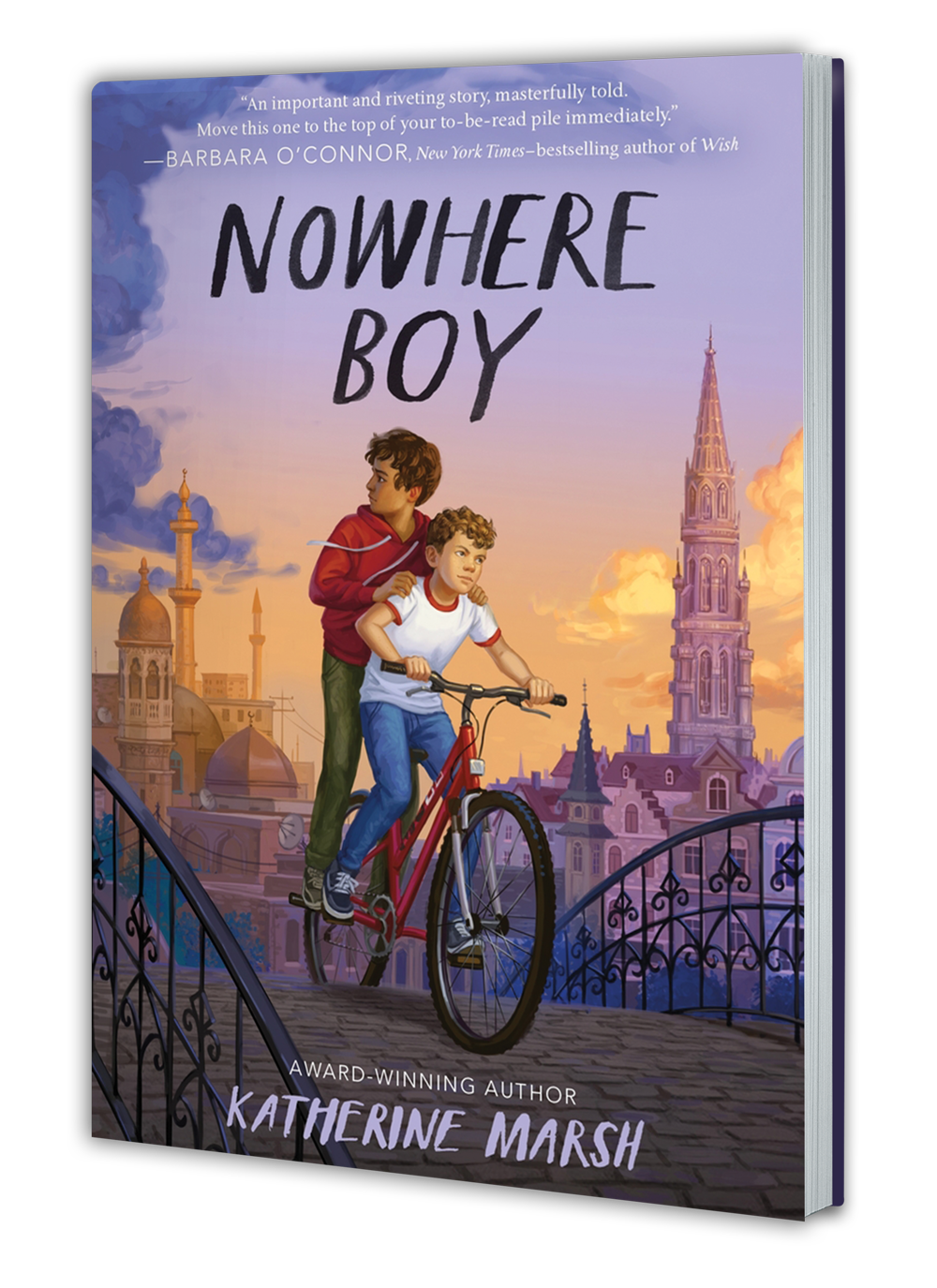 Nowhere_boy-3D-Cover