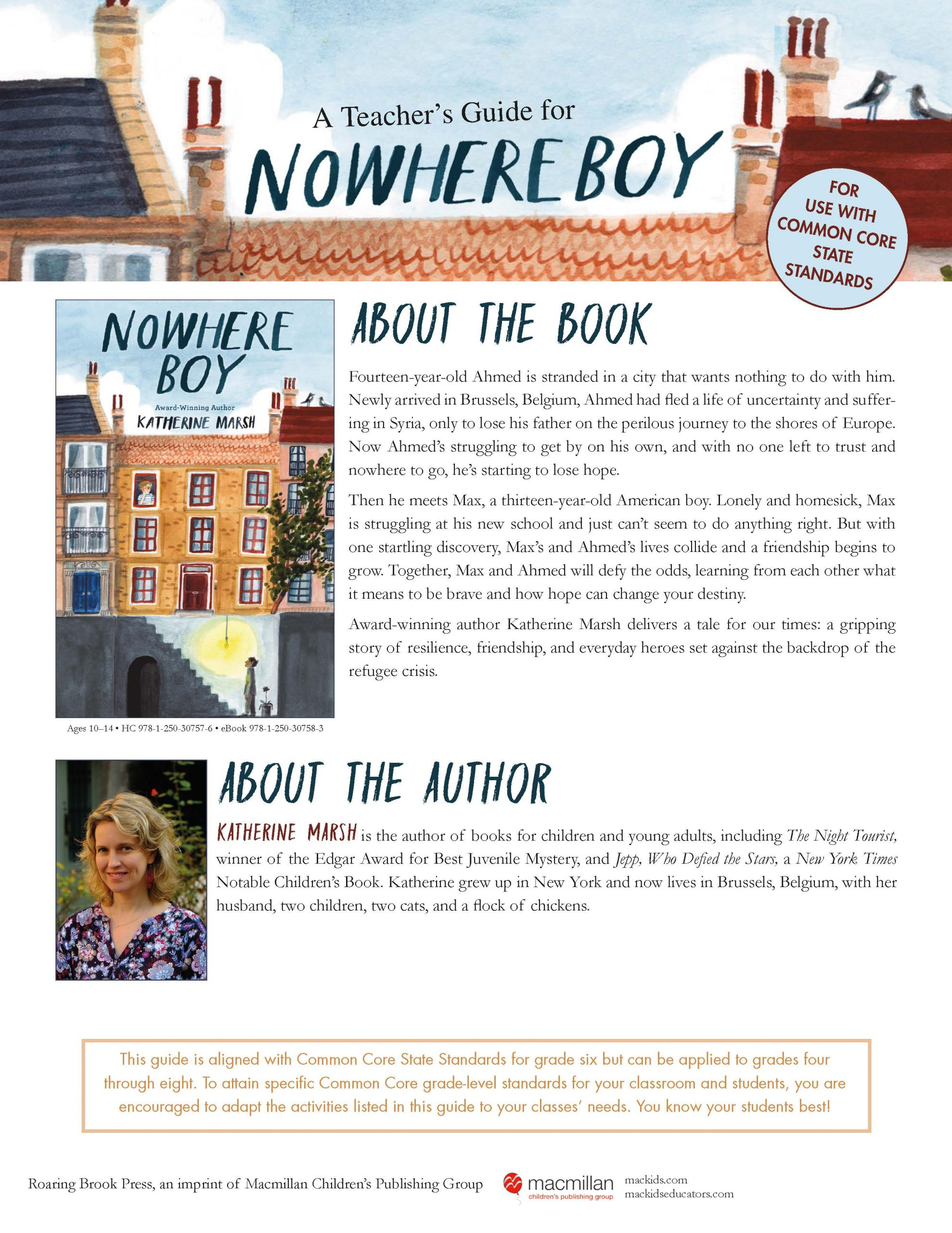 Pages from Nowhere-Boy-teacher-guide