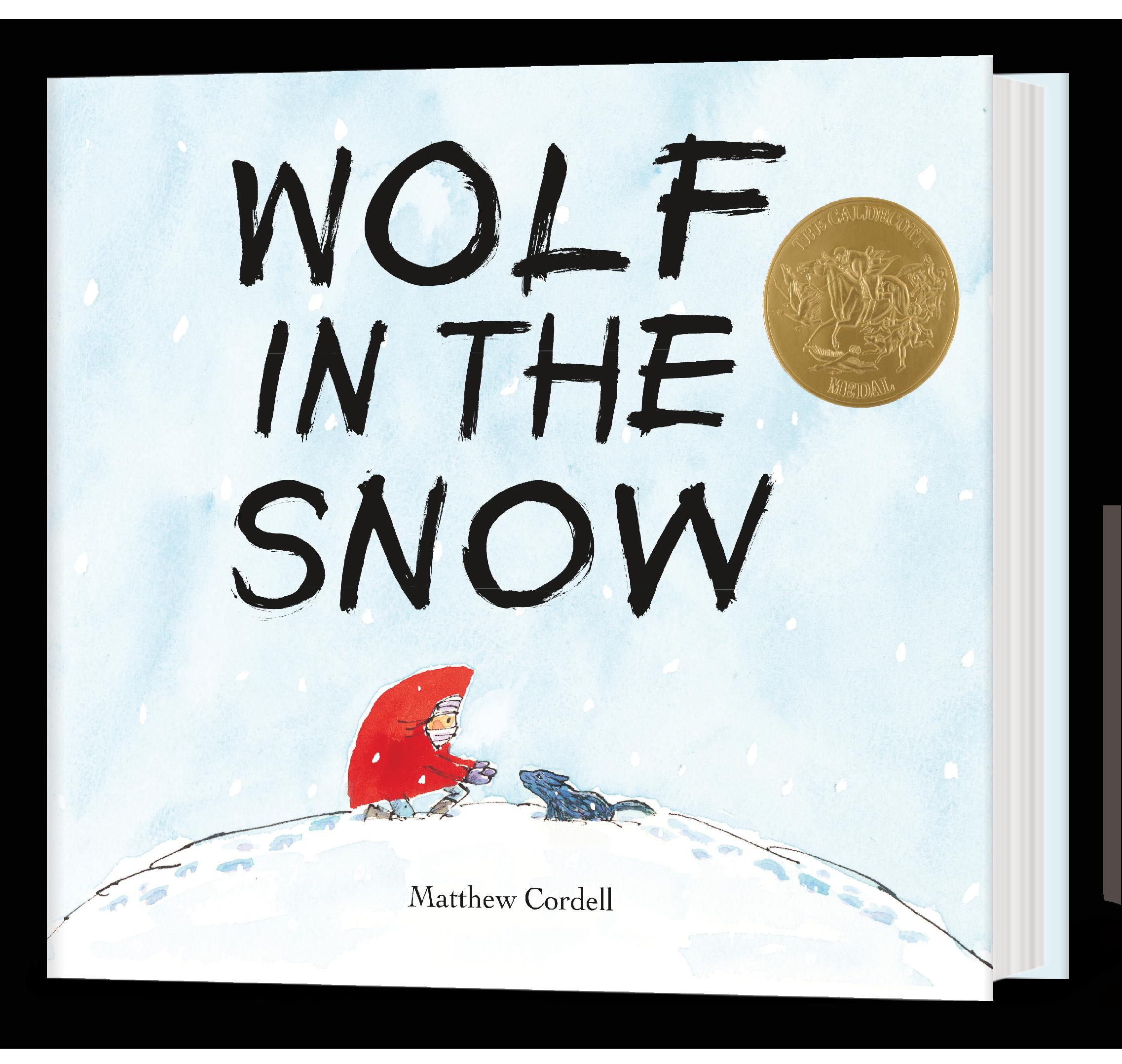 bookshot_wolfinthesnow