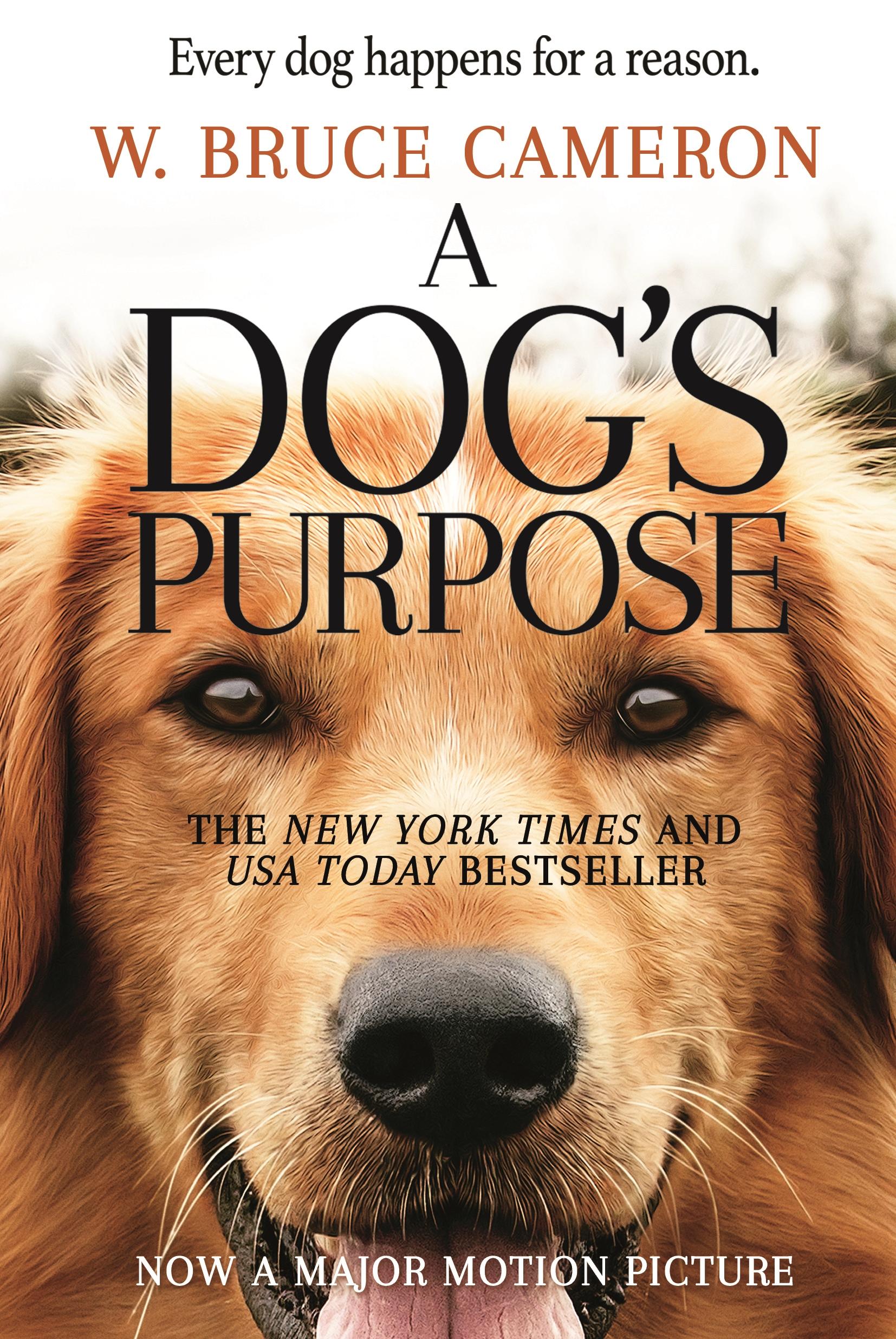 A Dog's Purpose MTI