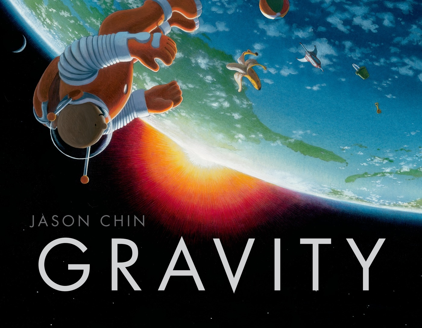 GRAVITY cover