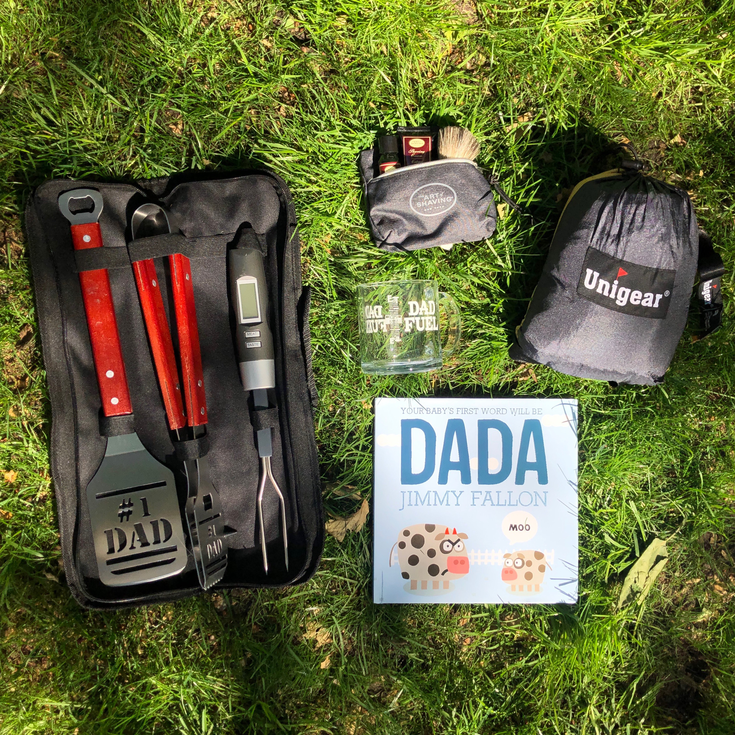 Ultimate Dada Day Sweepstakes Prize