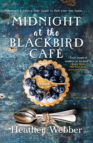 ARC Midnight at the Blackbird Cafe