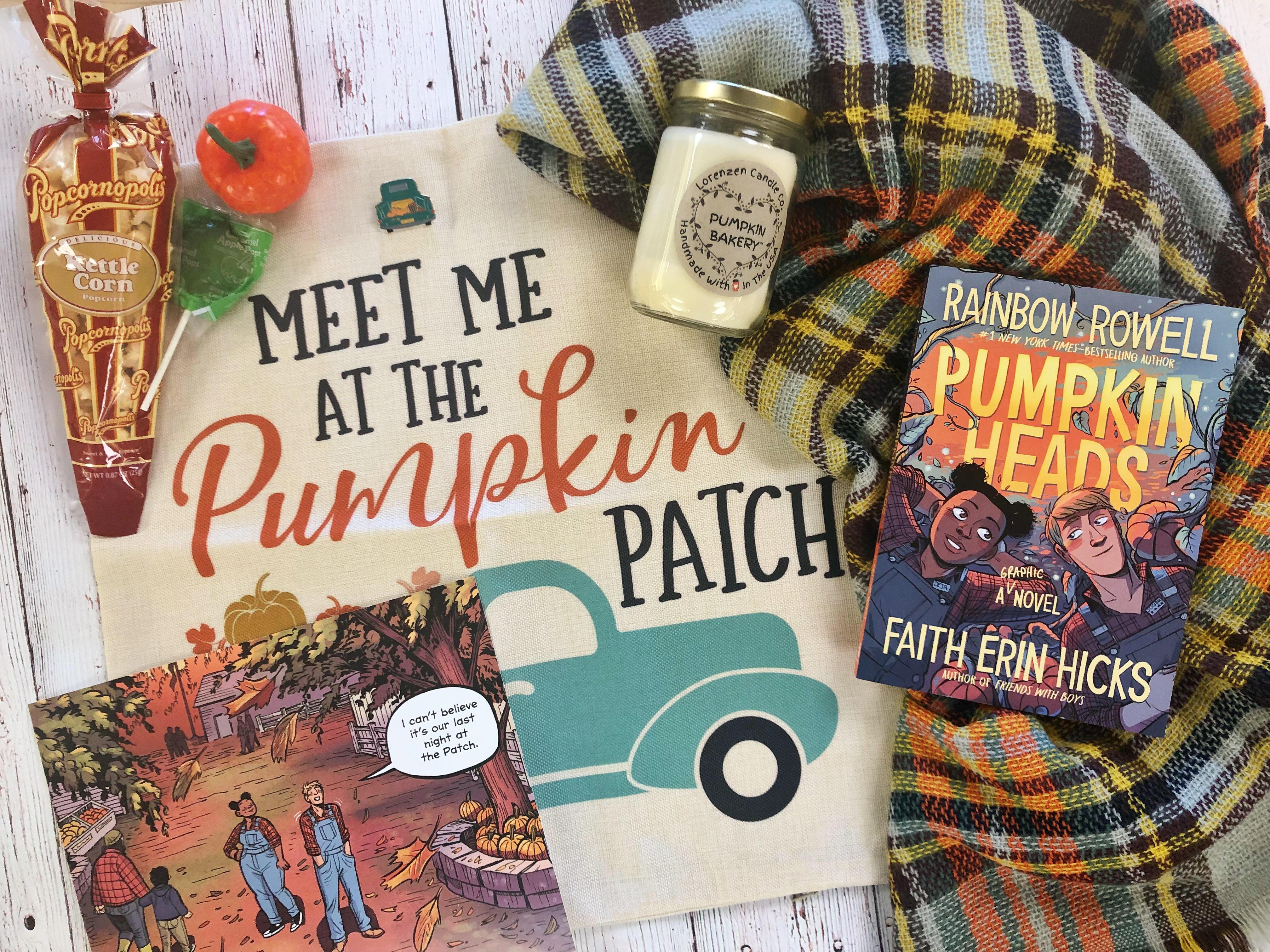 Pumpkinheads Prizing Image