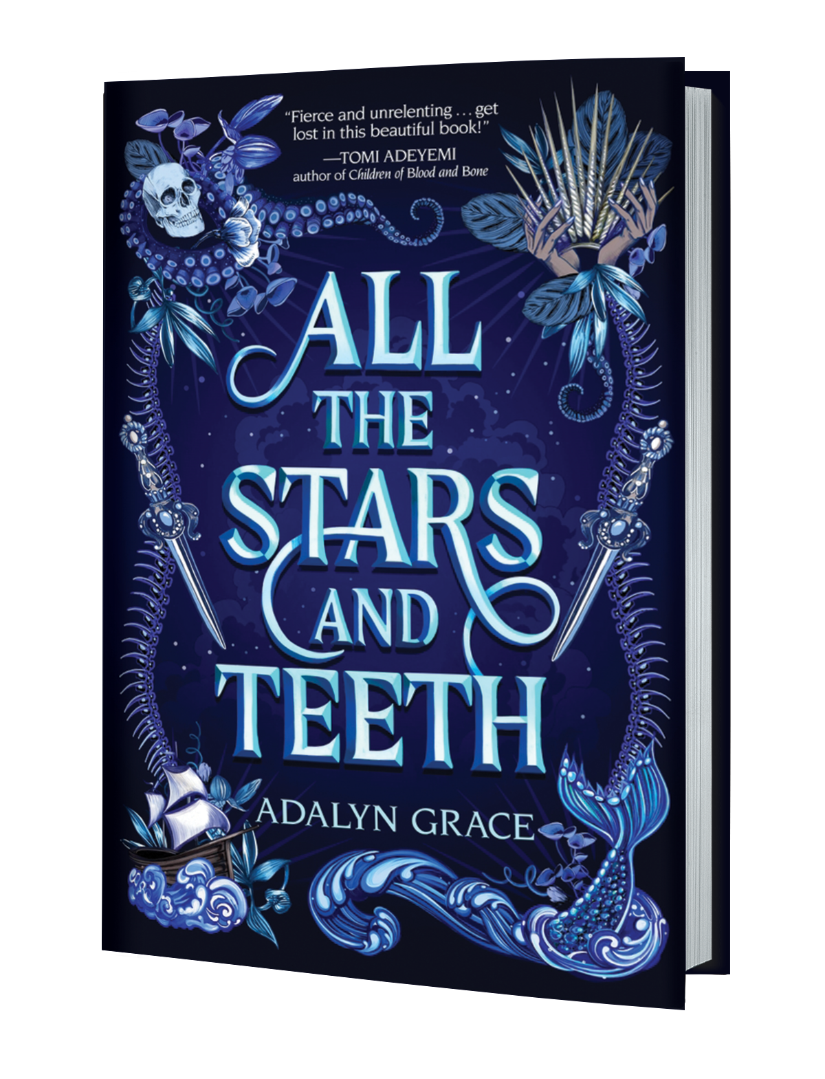 All the Stars and Teeth 3D Book v2