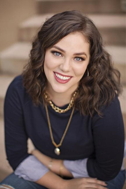 Adalyn Grace Author Photo