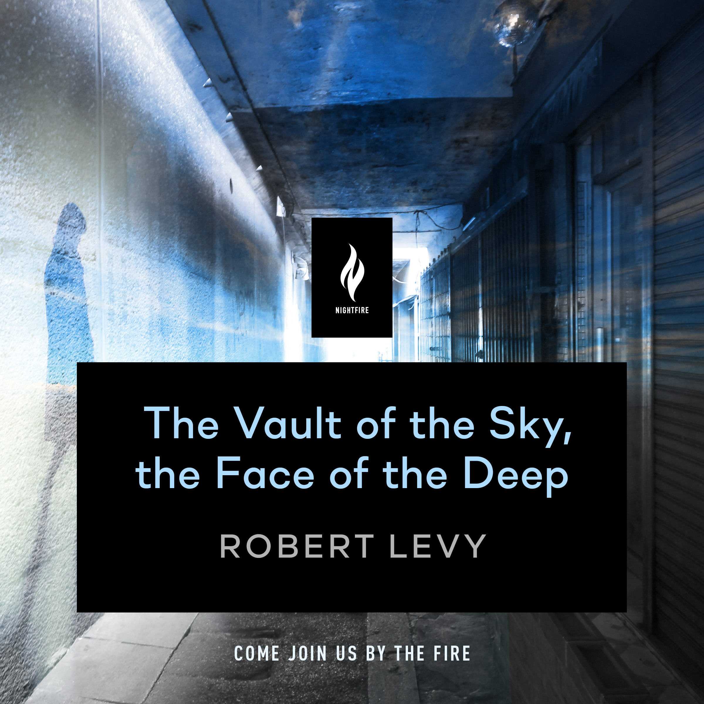 thevault of the sky the face of the deep_1