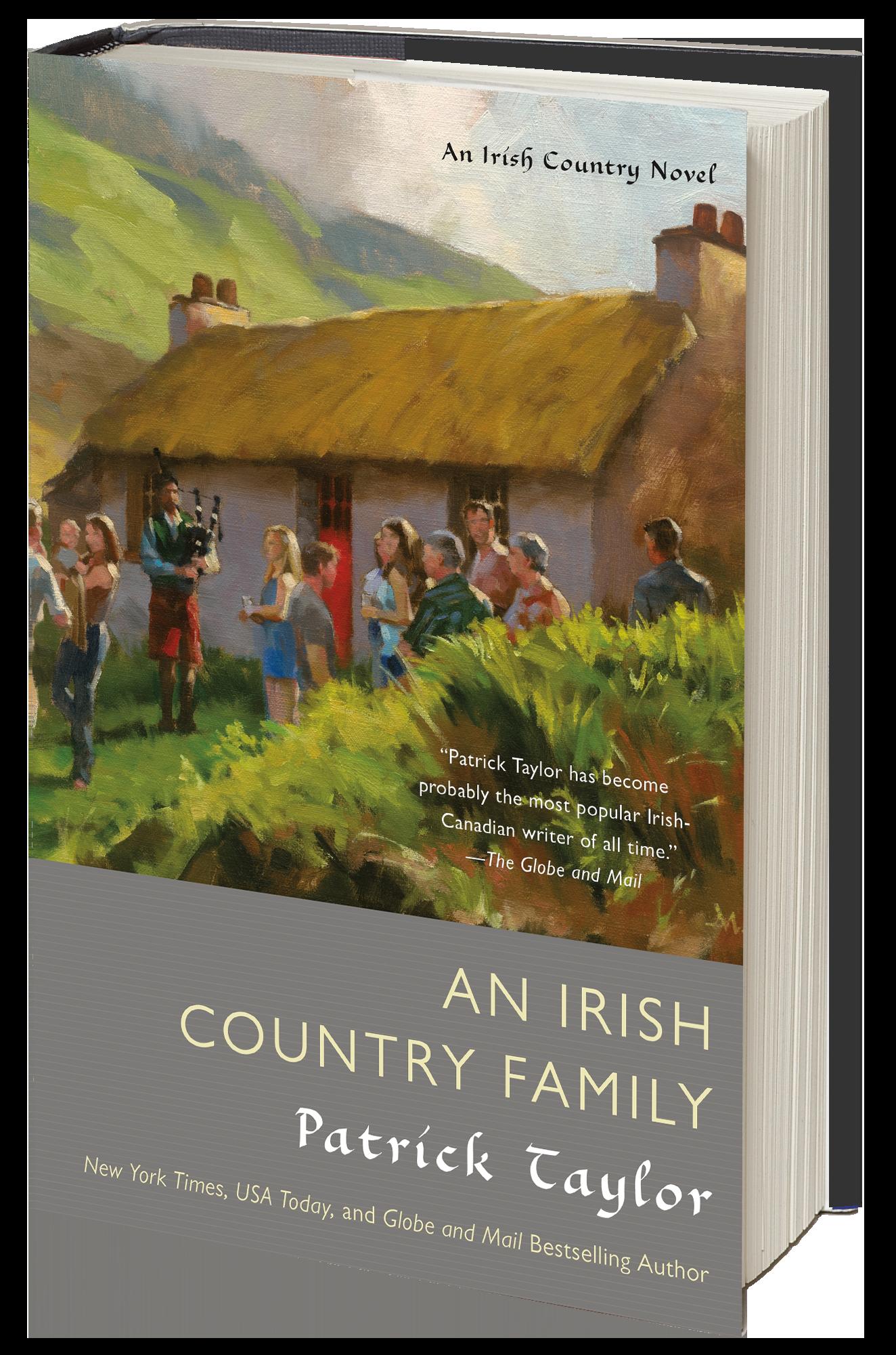 AN IRISH COUNTRY FAMILY