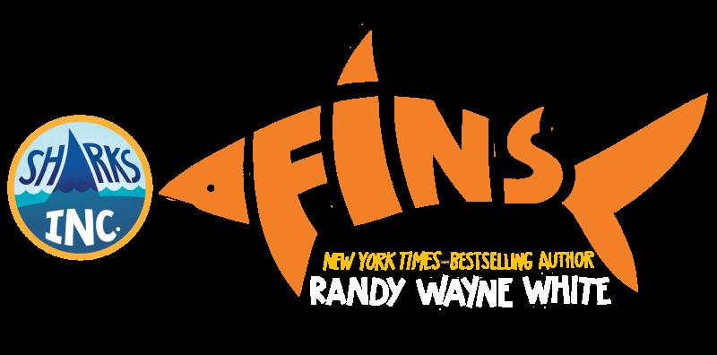 Fins by Randy Wayne White
