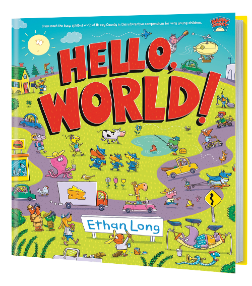 3dbook_helloworld
