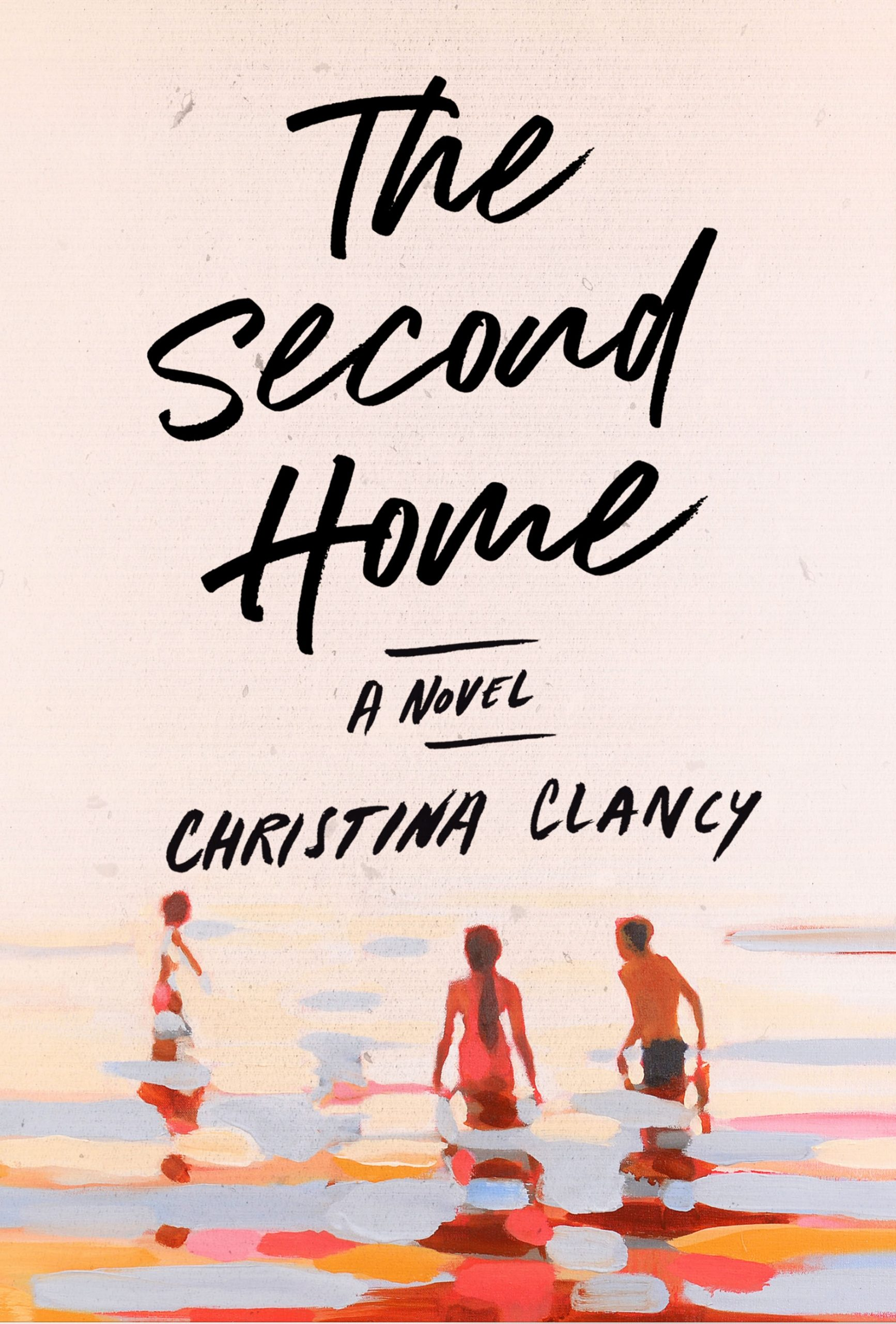The Second Home Shelf ARC Sweepstakes