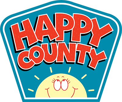 Happy-County-logo