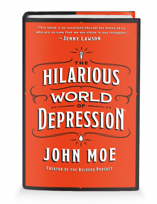 The Hilarious World of Depression Sweepstakes