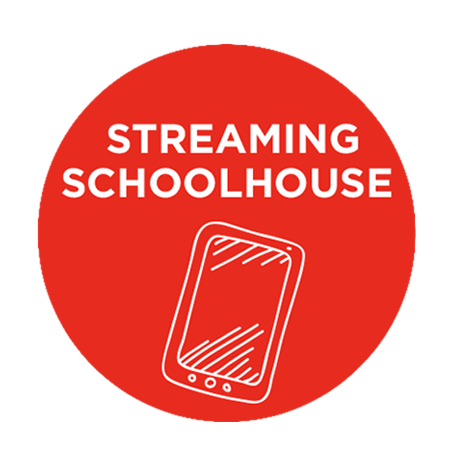 Streaming Schoolhouse icon