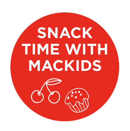 Snacktime with MacKids Icon 2