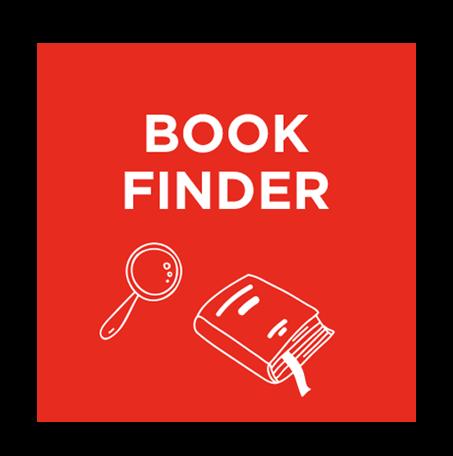 Book Finder Icon 2