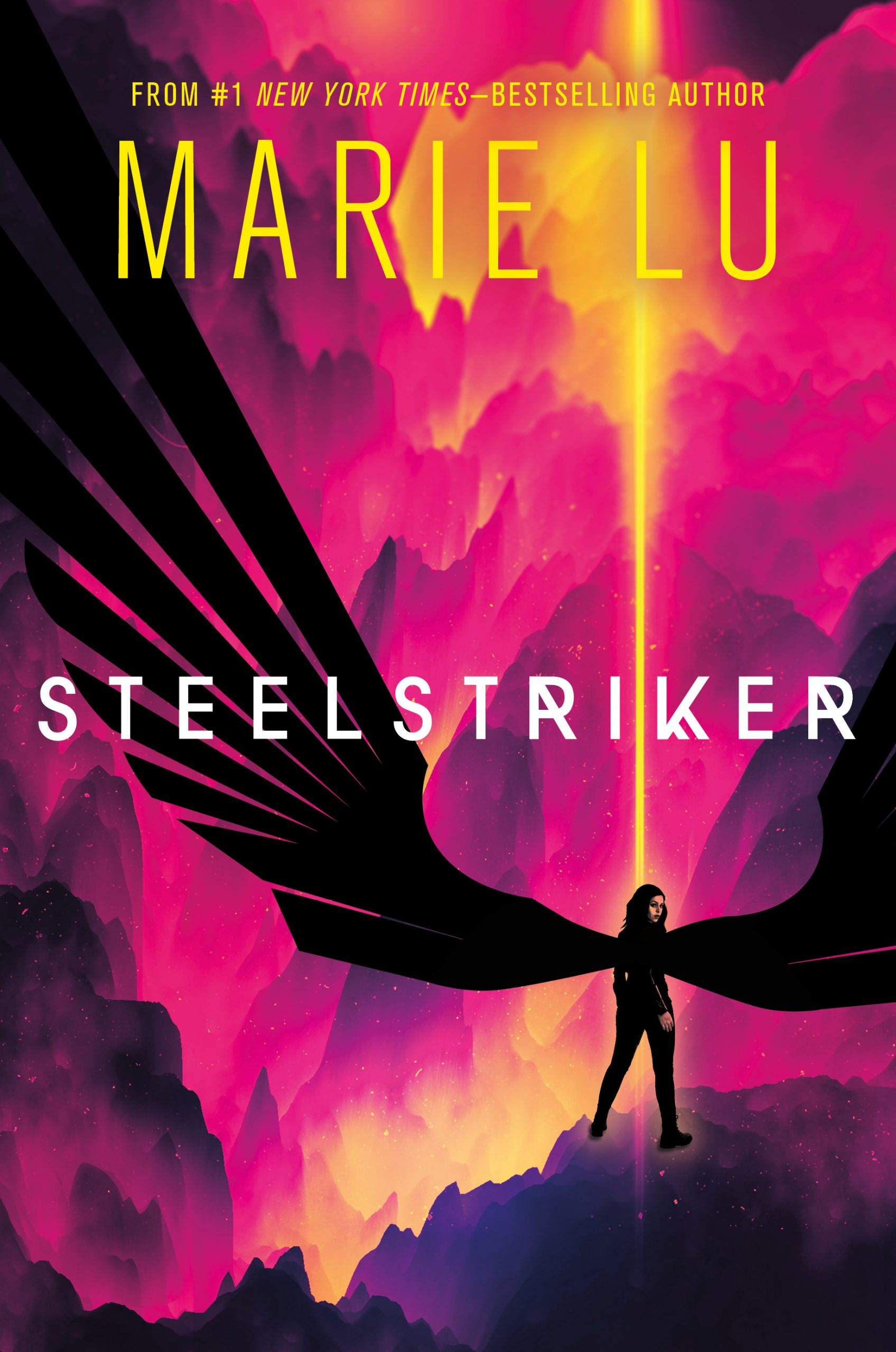Skyhunter2 cover