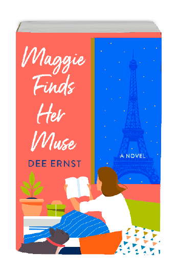 Maggie Finds Her Muse
