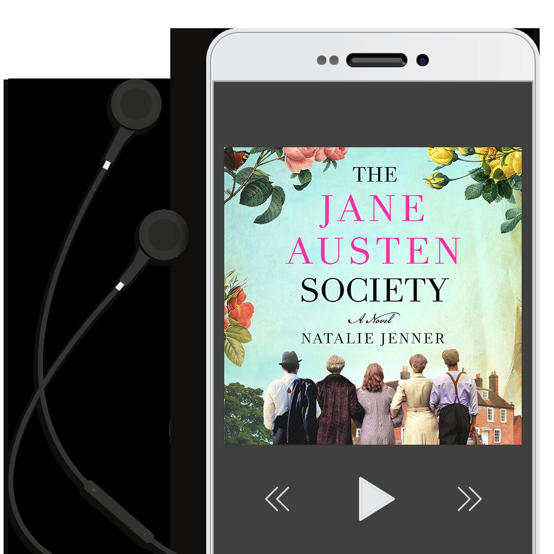 Austen Society_Phone