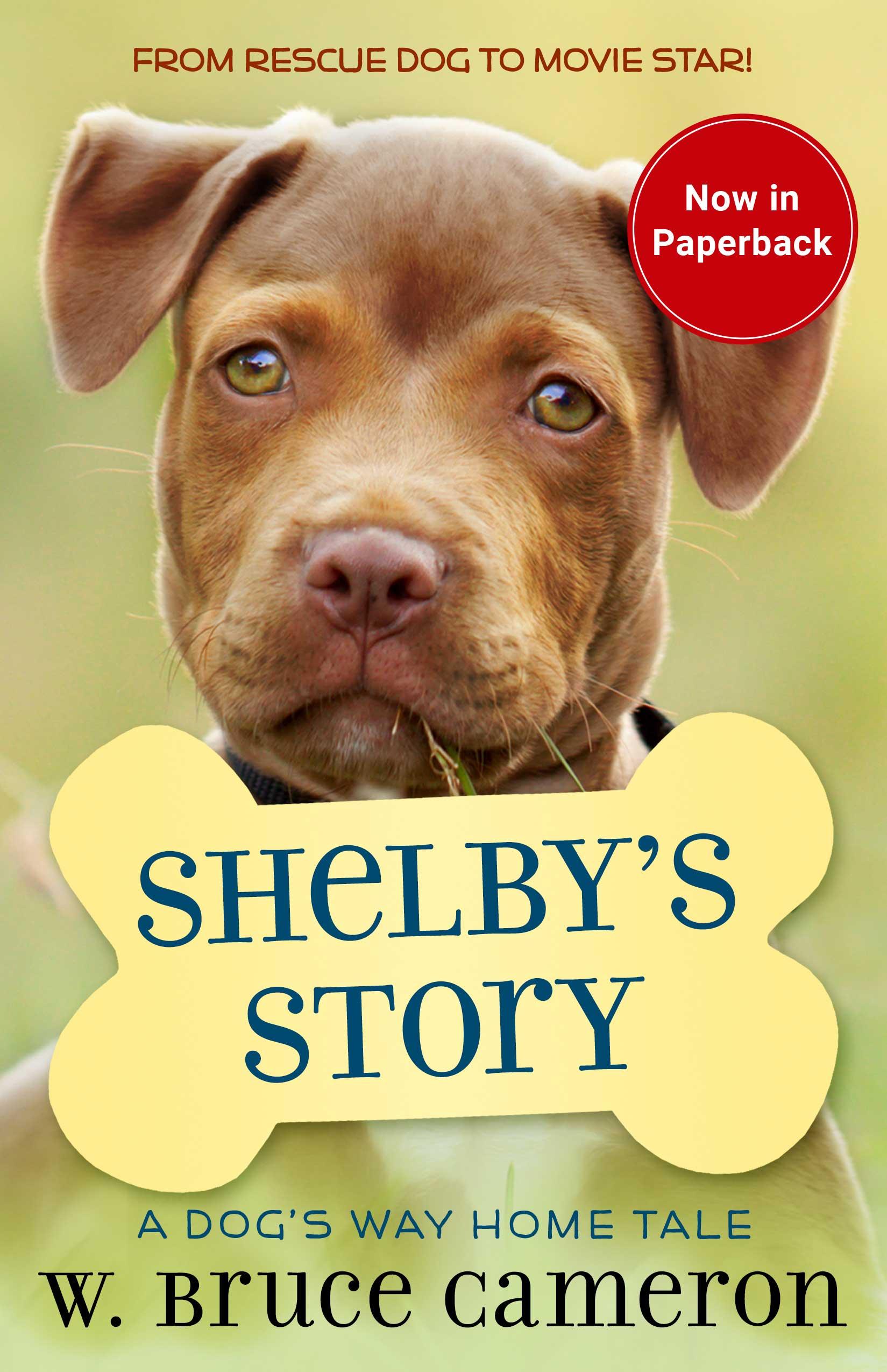 Shelby-Paperback