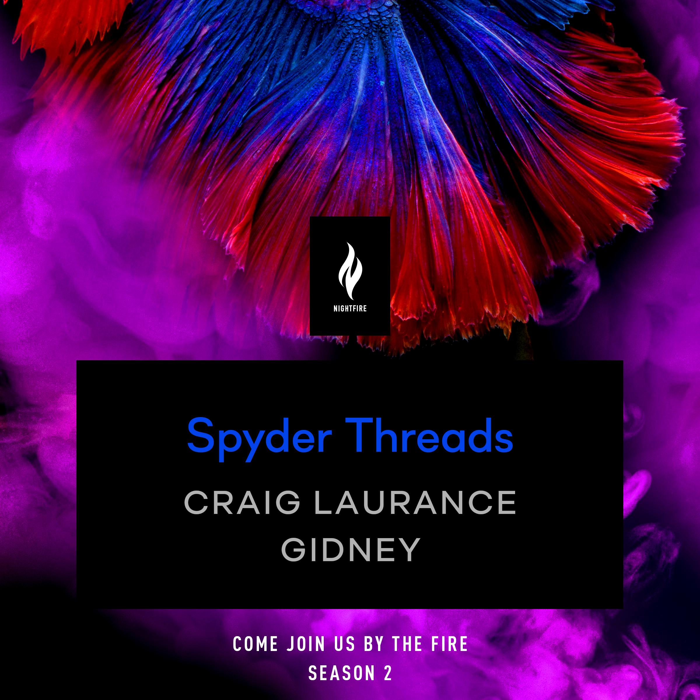 SpyderThreads_Gidney