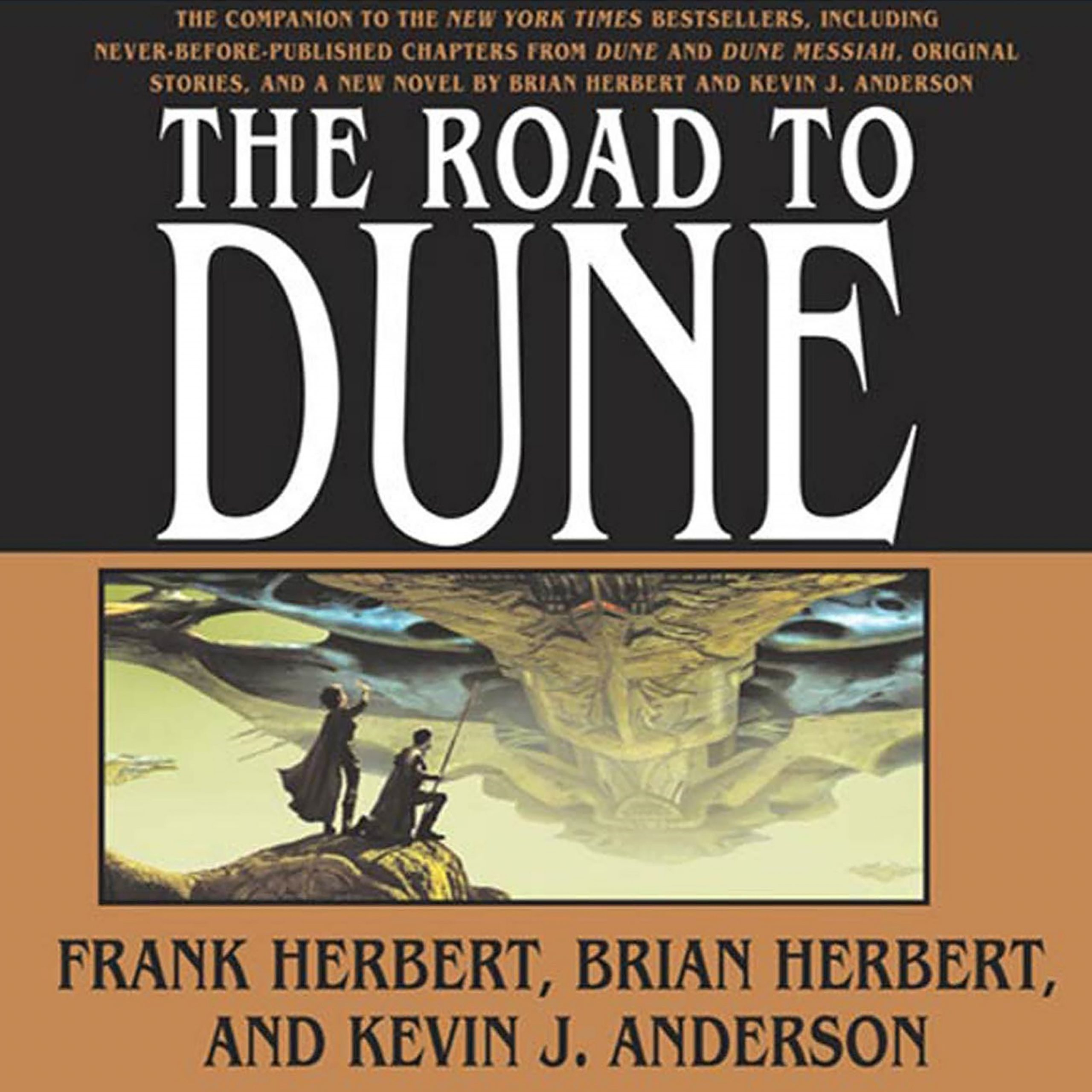 Road to Dune