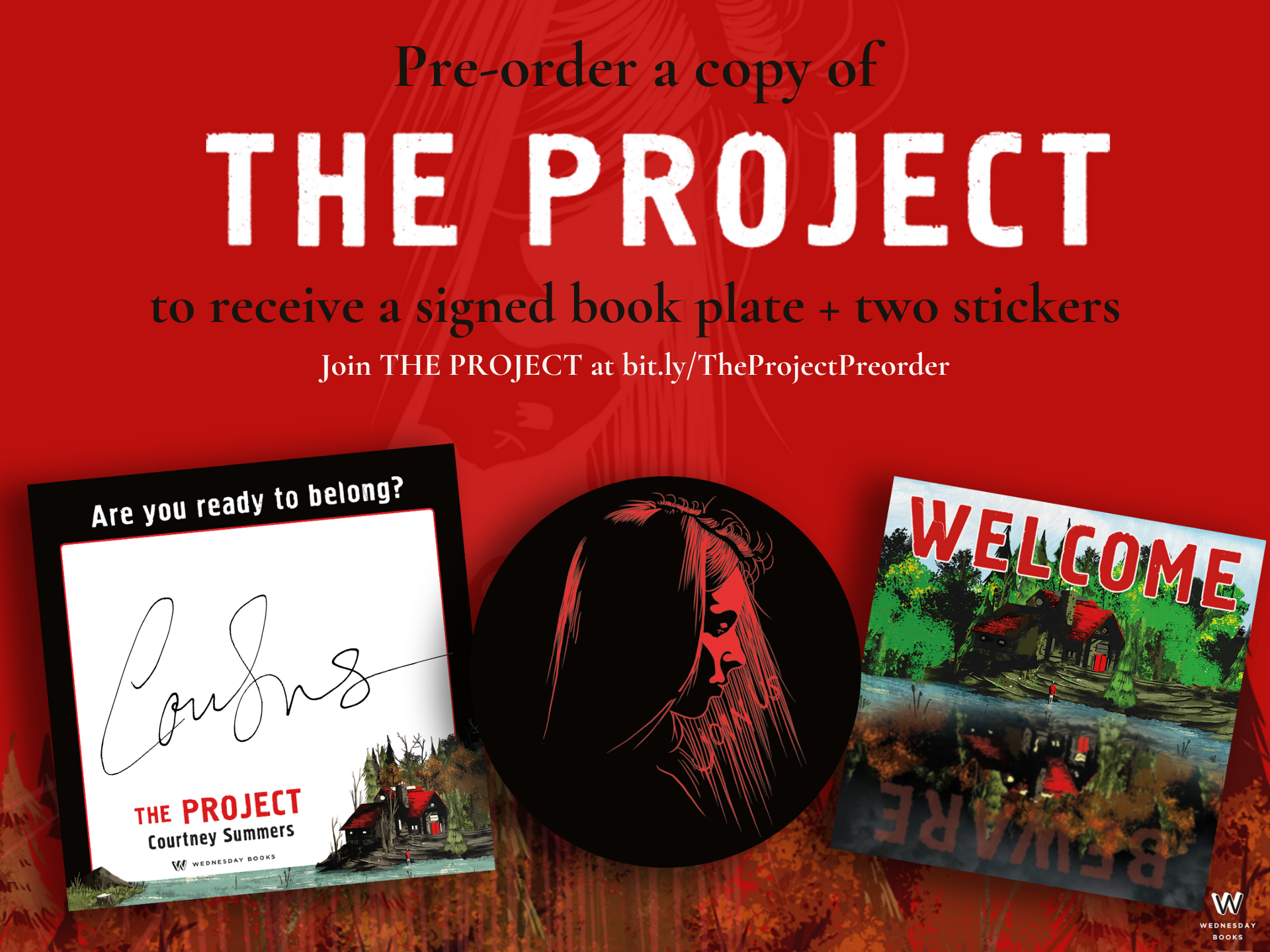 The Project Preorder Incentive
