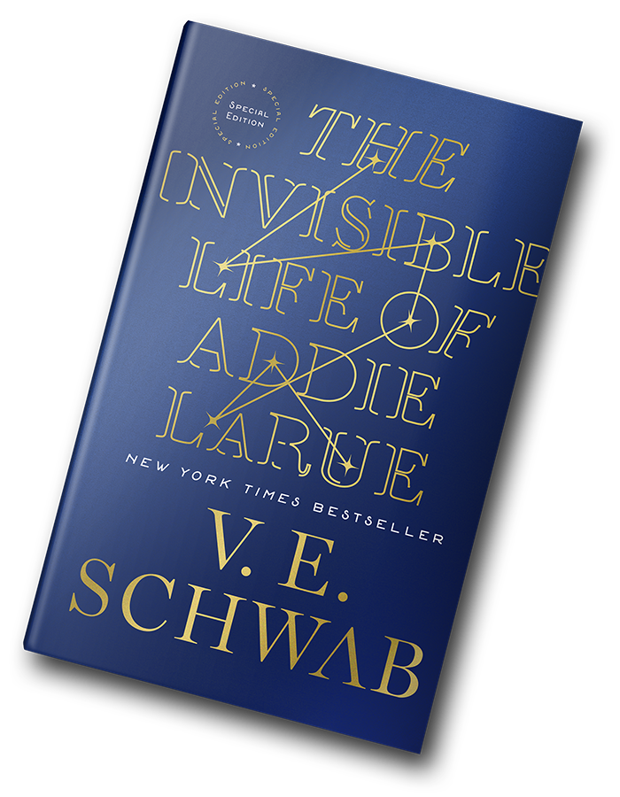 The-Invisible-Life-of-Addie-Special-Edition-Bookshot