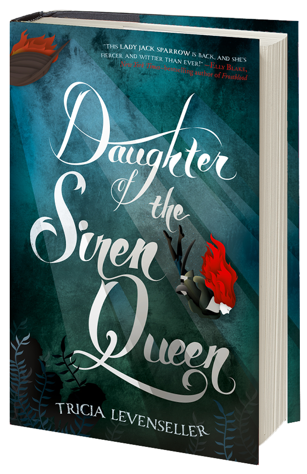 Daughter of the Siren King
