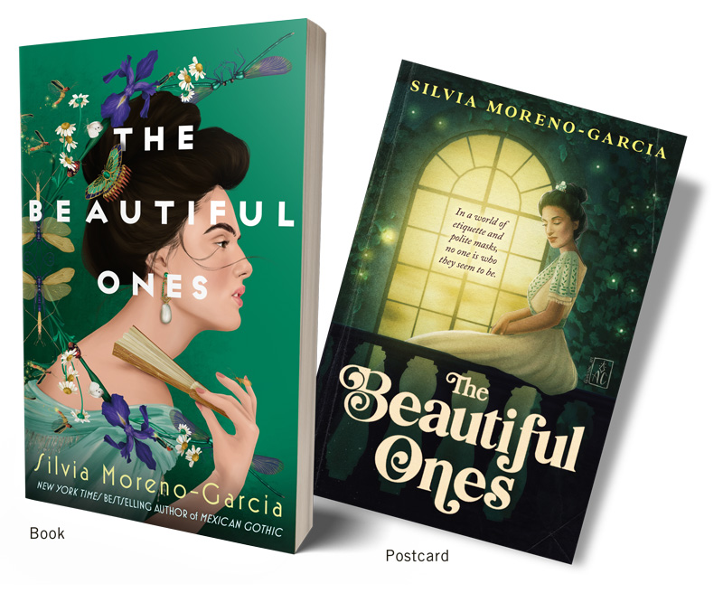 The Beautiful Ones TPB