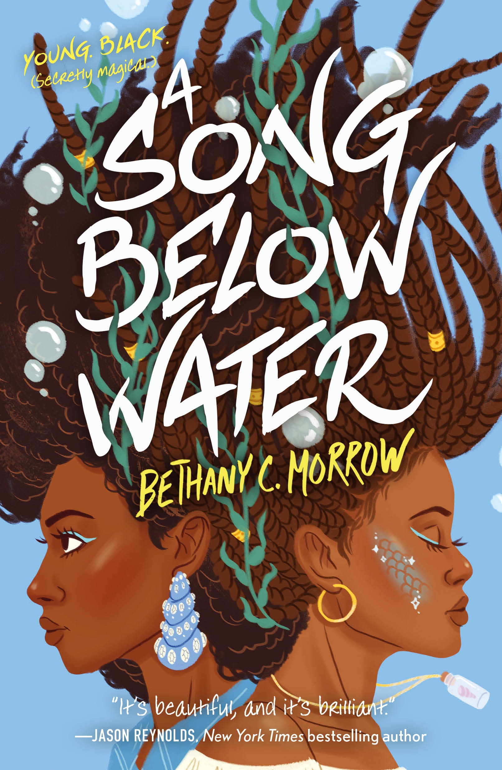 Song Below Water TPB FINAL