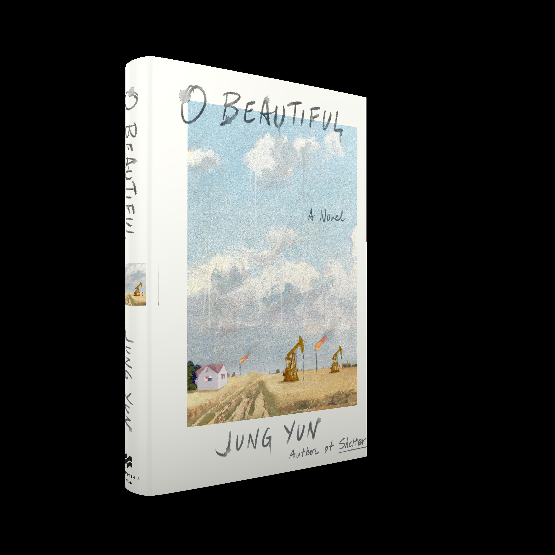 O Beautiful 3D Bookshot