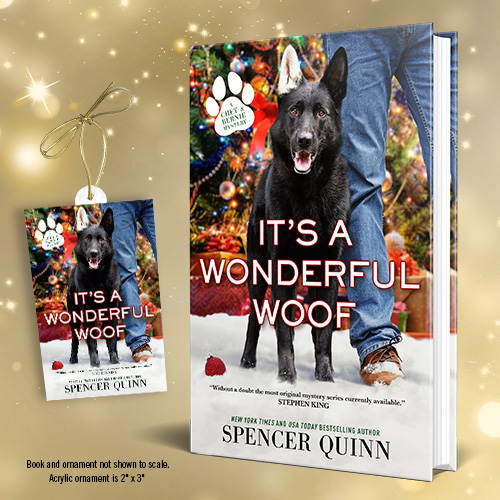 It's a Wonderful Woof Preorder