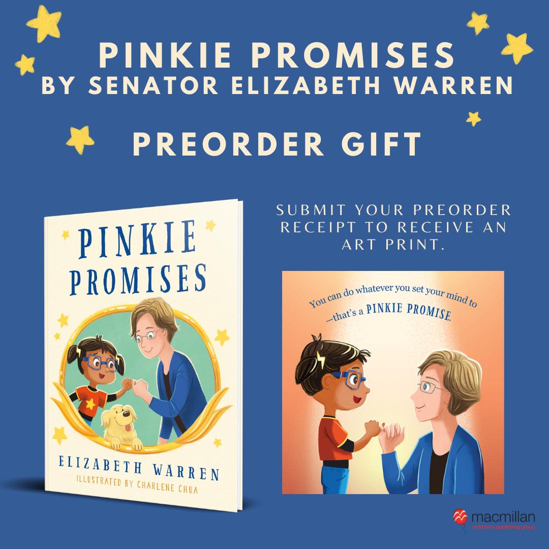 Pinkie Promises Graphic