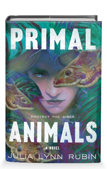 PRIMAL ANIMALS