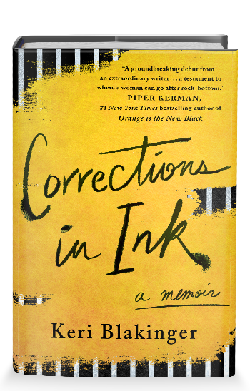 Corrections in Ink